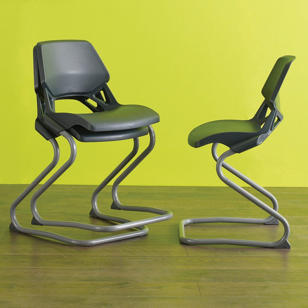 Acclivity-Chair