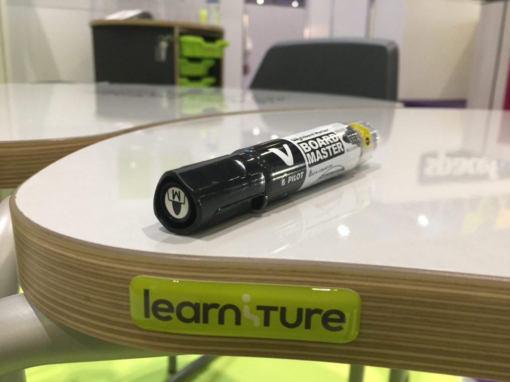 Learniture-pen